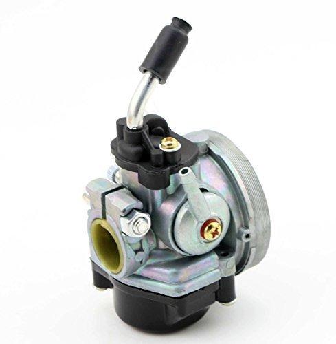 Tomos A35 Dellorto Style SHA 14:12P Carb Carburetor Colibri TX50 A-35 2FM-090-047