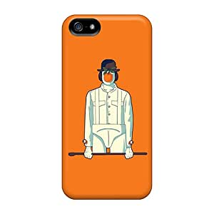 Hot New A Clockwork Orange Cases Covers For Iphone 5/5s With Perfect Design