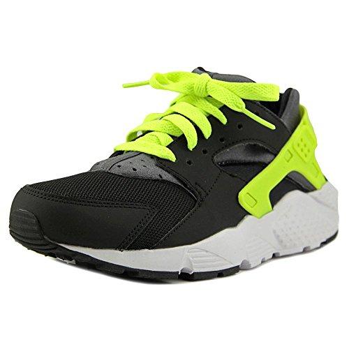 Nike Huarache Run Junior Noir 654275-017