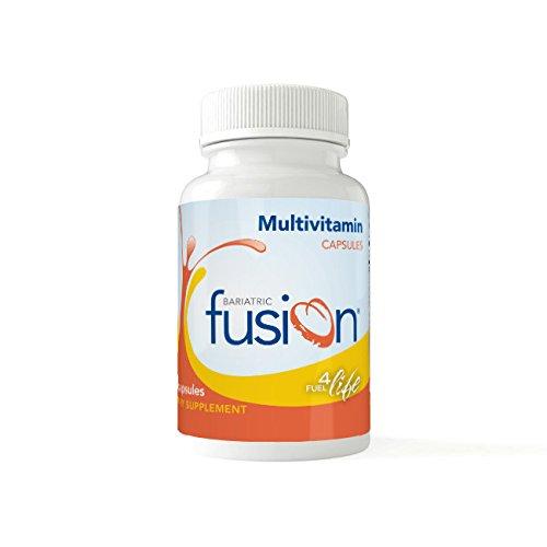 Bariatric Fusion Multivitamin & Mineral Capsules