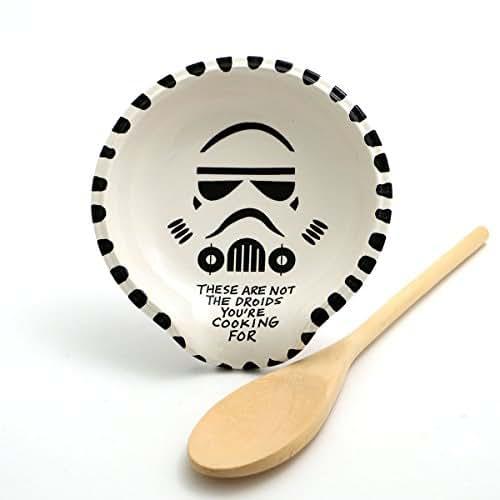 Star Wars Storm Trooper Spoon Rest