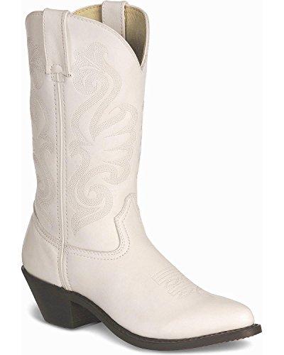 Durango Women's RD4111 Boot,Wild White,7 M US