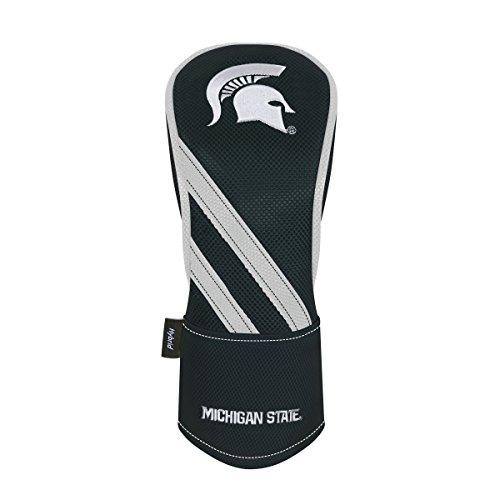 - Team Effort Michigan State Spartans Hybrid Headcover
