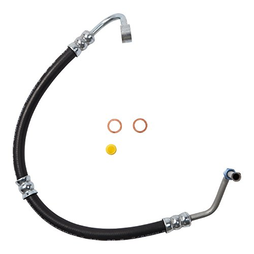 Cylinder M6 Assembly (Edelmann 80524 Power Steering Pressure Line Hose Assembly)