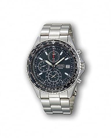Seiko Men's Watches Chronograph SND253P1 - 4 (Chronograph Seiko)