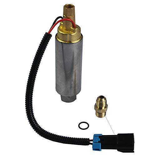 V G Parts New Electric Fuel Pump Replaces Mercruiser 861156A1 807949A1 V6 & V8 High Pressure, EFI MPI V8 305 350 454 502 861156A1 PH500-M014