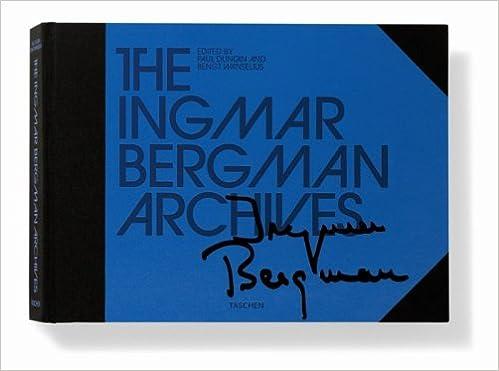 En ligne The Ingmar Bergman Archives pdf, epub