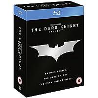 The Dark Knight Trilogy [Italia]