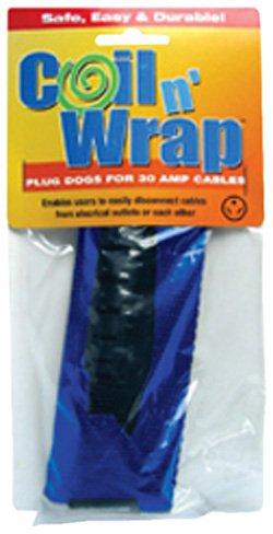 Coil n' Wrap 0121.2054 16 Plug 50 Amp AP Products 006-16 Dog-50
