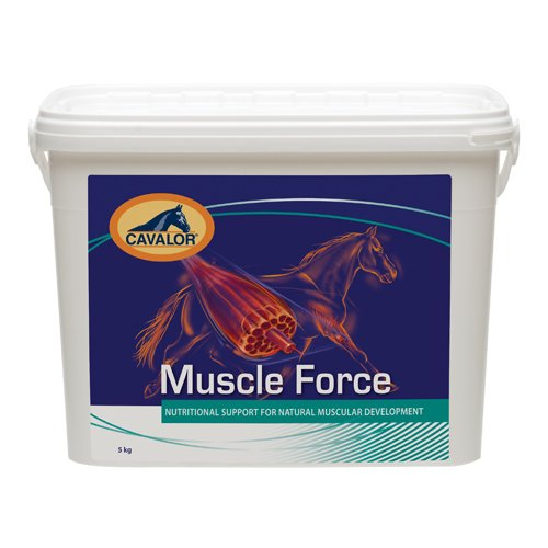 Cavalor Muscle Force - 5 kg