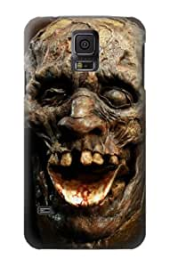 S1609 Chalice of Kali Case Cover For Samsung Galaxy S5