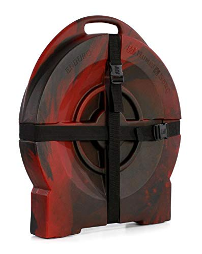(Humes & Berg Enduro Cymbal Case - 24