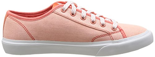 Le Coq Sportif Courteline Cvs -  Zapatos para mujer Rose (Summer Coral)