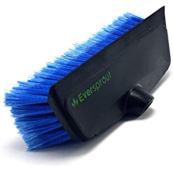 Amazon Com Eversprout 7 To 19 Foot Scrub Brush 25 Ft