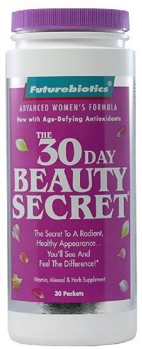 FutureBiotics 30 Day Beauty Secret - 30 Packets ()