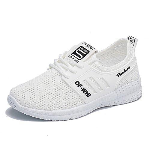 Zapatos Corrientes de Las Mujeres, nuevos Zapatos Antideslizantes de Verano, Zapatos atléticos de los Zapatos Ligeros de la Moda, Zapatos Casuales Respirables Do
