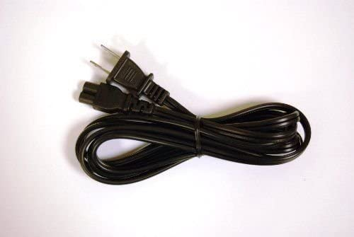 AC Power Supply Cord for ResMed S8 CPAP Elite Escape Vantage /& C Series Tango
