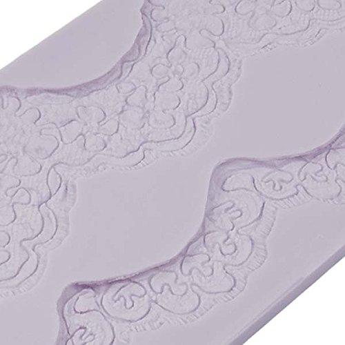 Alice Vintage Lace Mold by Karen Davies