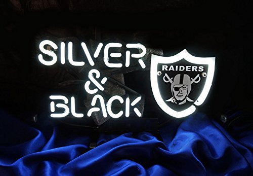 Oakland Raiders Neon Sign - Urby™ 20