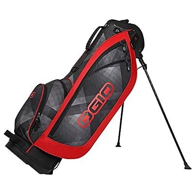 Ogio Golf- 2016 Dime Stand Bag
