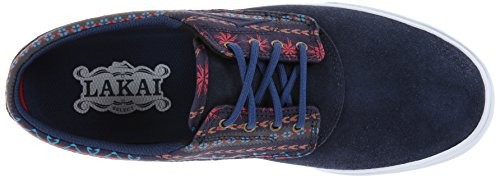 Suede Camby Shoe Skate Lakai Men's Navy qPzBWRxw
