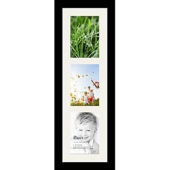 Amazon.com - Dennis Daniels Multi-Opening Mat Frame with Three ...