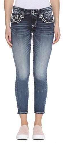 Chelsea Skinny Jeans - 8