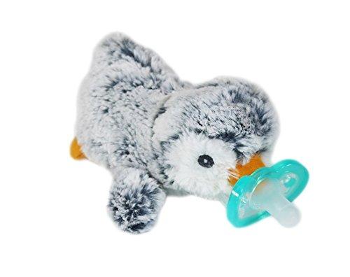RaZ-Buddy JollyPop Pacifier / Penguin