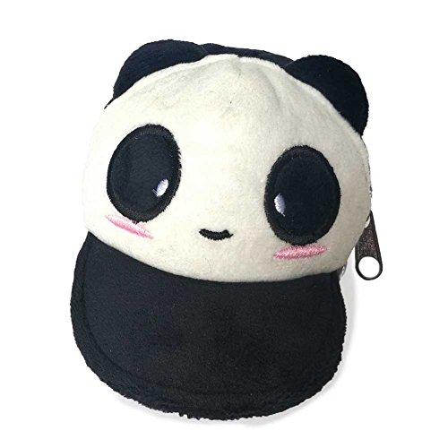 Panda Coin Ring - 5