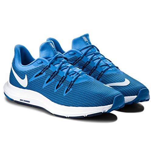 Quest 401 De Multicolor Para Blaze cobalt blue Void light Bone Hombre Running Nike Zapatillas white RUdqwTT