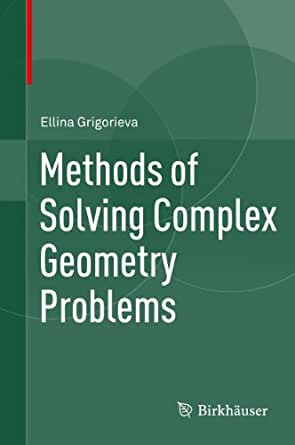 College Geometry A Problem Solving Approach with Applications 2nd Edition