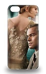 Eric-DIY plástico duro iPhone 5C 3d pc funda carcasa Hot Hollywood de el gran Gatsby de el gran Gatsby de el gran Gatsby Drama Romance 3d pc carcasa en Diy ideal wEBYREDa7eL