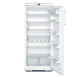 Liebherr 670252 frigorífico todo útil 309 L, K 3120 X: Amazon.es ...