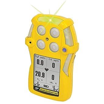 Honeywell - QT-000M-A-Y-OE - Single Gas Detector, CO,