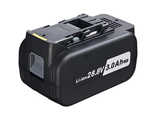 Panasonic 28.8V電池パック EZ9L82  B00LTCTXQA