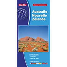 Australie, Nouvelle Zélande - Australia, New Zealand