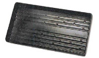 (Jiffy TTRAY Plastic Plant Tray, 11