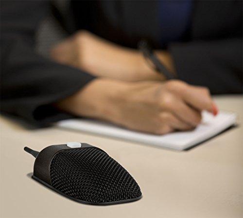 MXL Mics AC-410W Condenser Microphone by MXL Mics (Image #3)