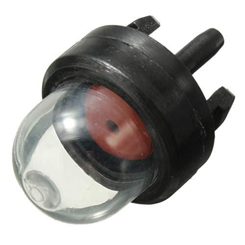 Petrol Strimmer Primer Fuel Bulb Pump General Snap-in Primer