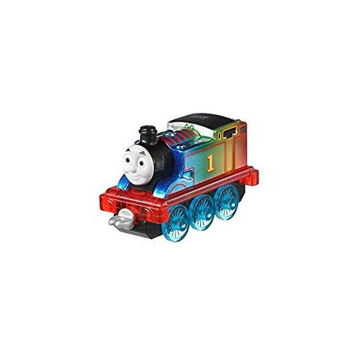 Rainbow Thomas Special Edition (Toy Train Box)
