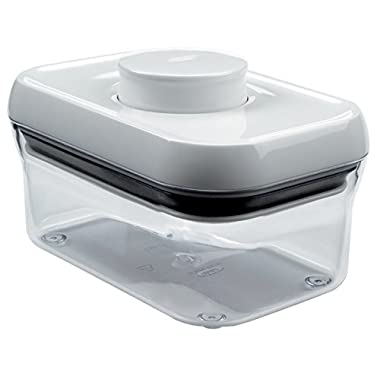 OXO Good Grips POP Rectangle 1/2-Quart Storage Container