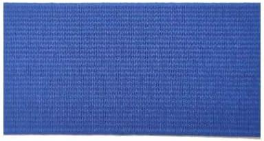 Snowdrift 5 Tester 20//25//30//40//50mm Rubber Band Risvolto Fascia Elastica per Fai da Te Abbigliamento Elastico Blu,20mm