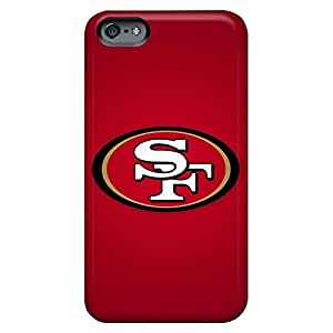 Fashion phone carrying covers Cases Covers Protector For Iphone Protection iphone 4 4s - san francisco 49ers 4