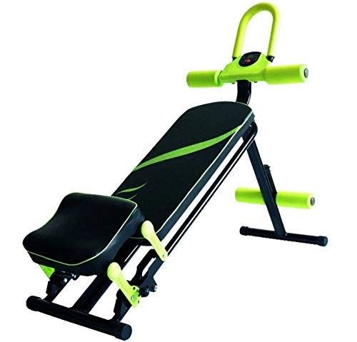 GaoMiTA Multi-Functional sit-up Board, Abdominal Abdomen Machine, Small Waist, Two-in-one Fitness Equipment by GaoMiTA (Image #6)