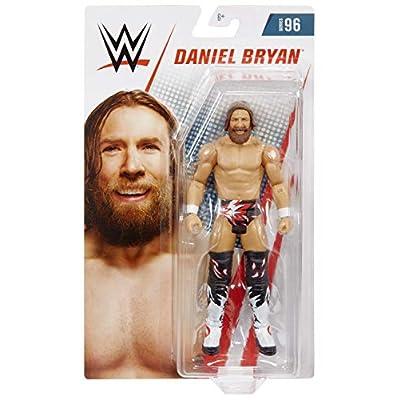 WWE Daniel Bryan Action Figure: Toys & Games