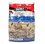 Weber 17143 2 Lb, Hickory Wood Smoking Chips - Quantity 5