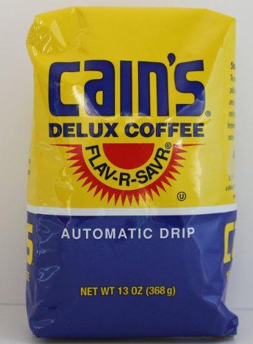 Cains Coffee