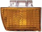 QP C115A-a Chevrolet Beretta Amber Passenger Park Light