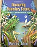 img - for Discovering Elementary Science: Method, Content, and Problem Solving Activities book / textbook / text book