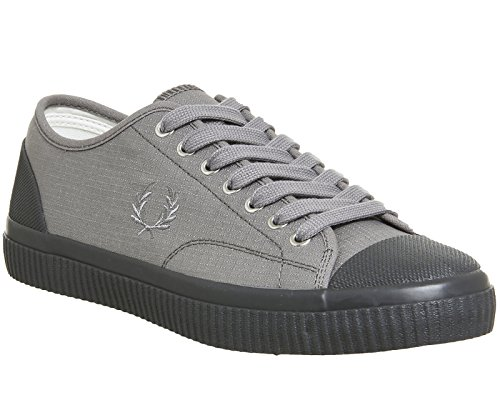 Perry Fred Hughes Grey Falcon Trainers p6Fdqxw6A